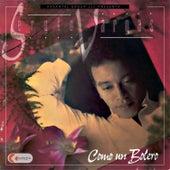 Como un Bolero by Sergio Vargas