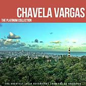The Platinum Collection by Chavela Vargas