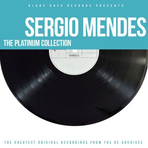 The Platinum Collection von Sergio Mendes