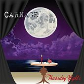 Thursday Nights by Various Artists