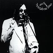 Tonight's the Night by Neil Young