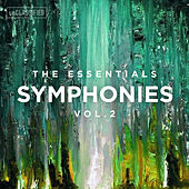 The Essentials: Symphonies, Vol. 2 by Various Artists