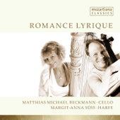 Romance Lyrique by Various Artists