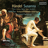Handel: Susanna, HWV 66 (Live) by Various Artists