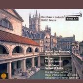 Beecham Conducts Ballet Music by Sir Thomas Beecham