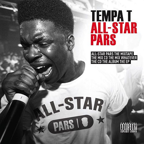 All Star Pars by Tempa T