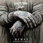 Human (Rudimental Remix) by Rag'n'Bone Man