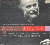 Mozart: Petite musique de nuit by La Grande Écurie et la Chambre du Roy