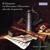 The Clarinet in the 19th & 20th Centuries from Solo to Quartet by Various Artists