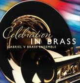 Celebration in Brass by Gabriel V