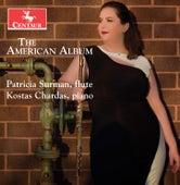 The American Album by Patricia Surman