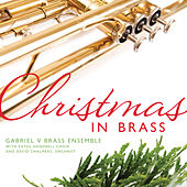 Christmas in Brass by Gabriel V