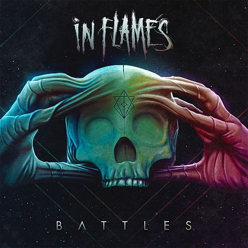 Save Me by In Flames