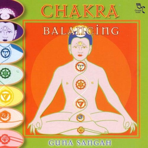 Chakra Balancing by Guna Sangah