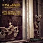 Female Composers: Pieces for Violin & Piano by Setareh Najfar-Nahvi