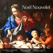 Noël nouvelet by Various Artists