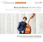 Glière, Bottesini, Jongen, Hauta-aho & Piazzolla: Chamber Works by Wies de Boevé