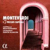 Monteverdi: I 7 peccati capitali by Various Artists
