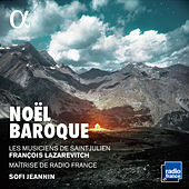 Noël baroque by Various Artists