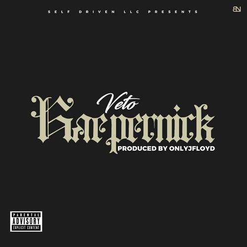 Kaepernick by Veto