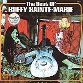 The Best Of by Buffy Sainte-Marie