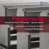 Penderecki: Symphony No.2, Te Deum & Magnificat by Various Artists