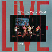 Live von New Grass Revival