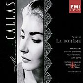 La bohème - Puccini by Various Artists