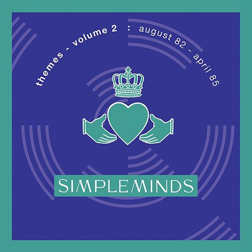 Themes - Volume 2 by Simple Minds