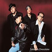 Sabes A Chocolate by Kumbia Kings