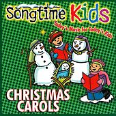 Christmas Carols by Songtime Kids