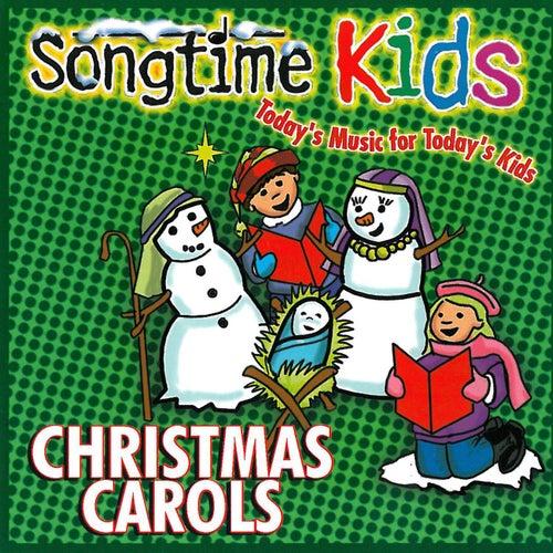 Christmas Carols by Songtime Kids