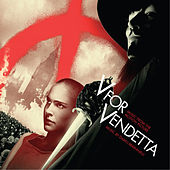V For Vendetta: Music From The Motion Picture by Dario Marianelli