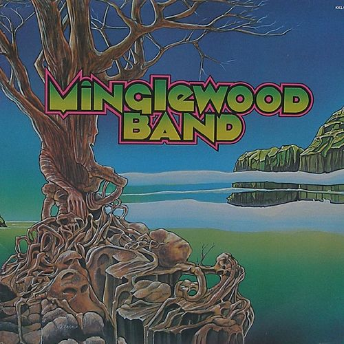Minglewood Band by Matt Minglewood