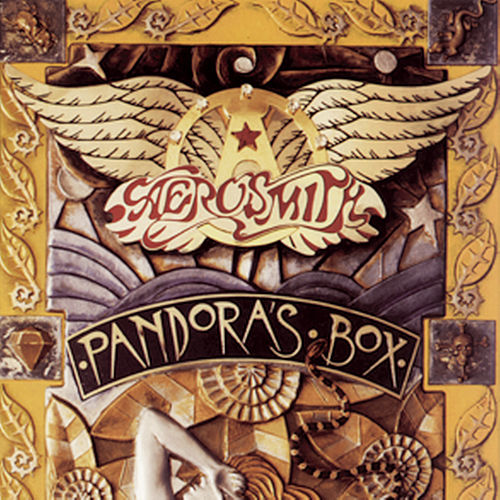 Pandora's Box by Aerosmith
