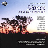 Seance On a Wet Afternoon by Various Artists