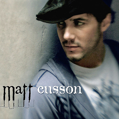 Matt Cusson by Matt Cusson