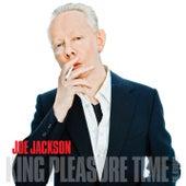King Pleasure Time [The Remixes] by Joe Jackson