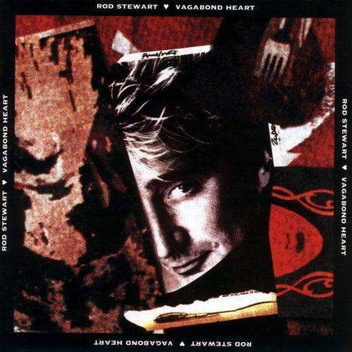 Vagabond Heart by Rod Stewart