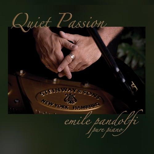 Quiet Passion von Emile Pandolfi