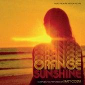 Orange Sunshine by Matt Costa
