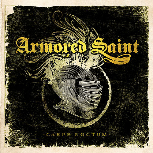 Aftermath (Live) by Armored Saint