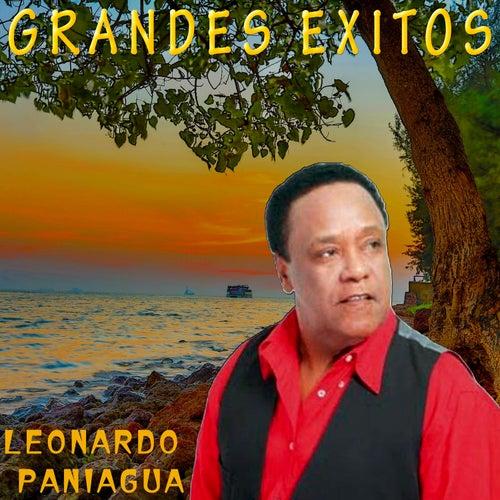 Grandes Éxitos by Leonardo Paniagua