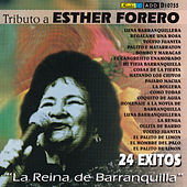 Tributo a Esther Forero