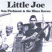 Son Piedmont and the Blues Krewe by Little Joe Mclerran