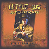 Live At Last by Little Joe Mclerran