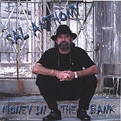 Money in the Bank by Sal Anthony