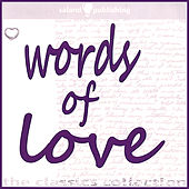 Words of Love by Various Artists