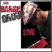 Live! by Sam Barsh