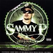 Nuttin 2 Somethin von Sammy P.